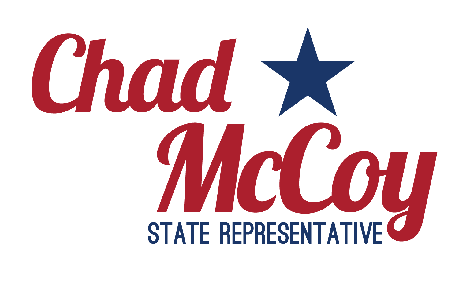 Chad McCoy for State Representative